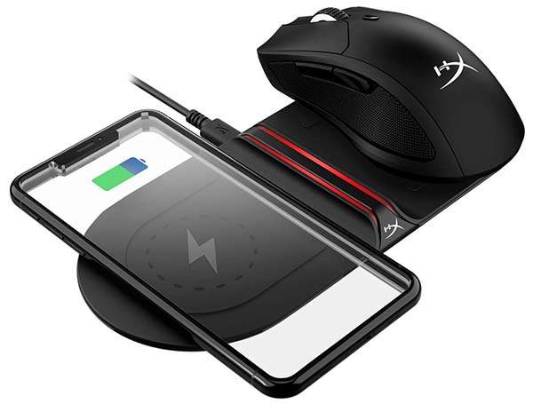 HyperX Chargeplay