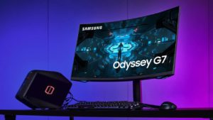 Odyssey G7 1000R