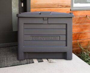 Smart Delivery Box
