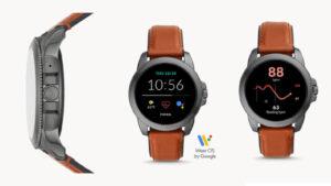 Gen 5E Smartwatch