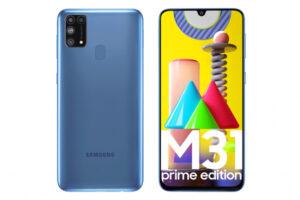 M31 Prime Edition