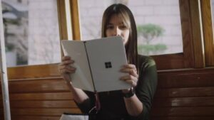 Surface Neo
