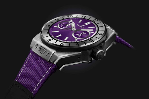 Hublot Big Bang e Premier League
