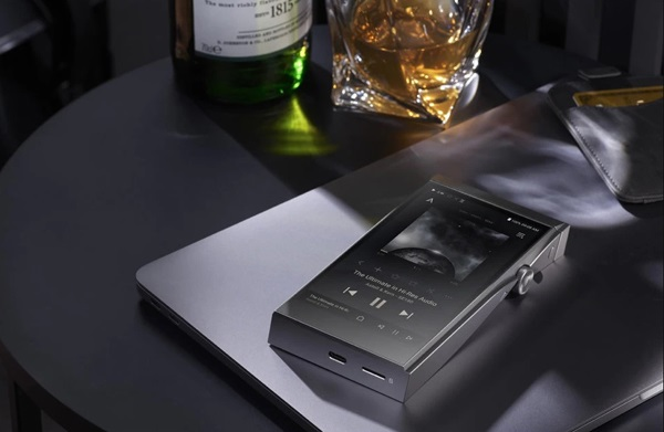 Astell and Kern SE180