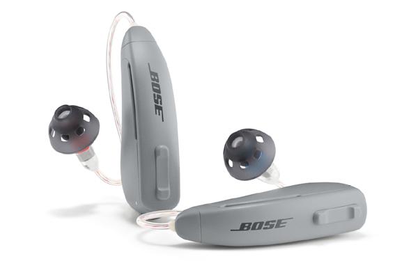 SoundControl Hearing Aid