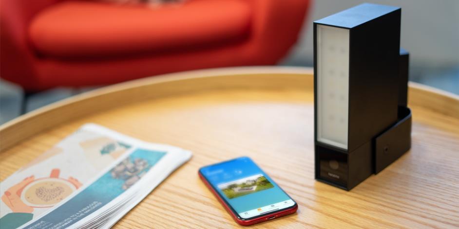 inteligentne kamery
