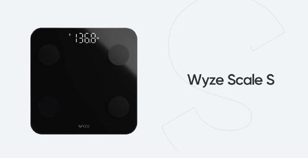 Wyze Scale S